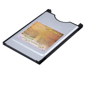 Jo.In PCMCIA Compact Flash CF Card Reader Adaptor for Laptop Price Philippines