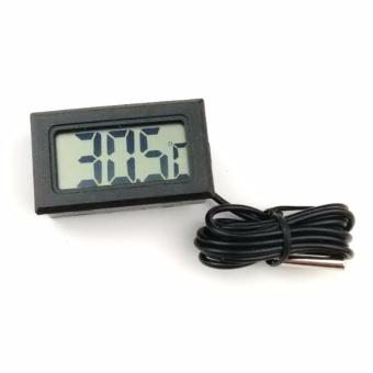 JS-01 LCD Digital Thermometer for CPU