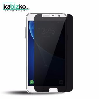 Kabizko Privacy Tempered Glass Anti-Spy Screen Protector forSamsung J5