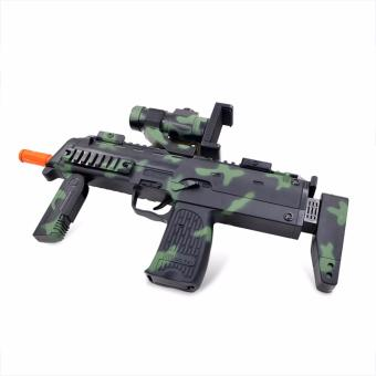 Kingdo Wireless Bluetooth Reality 3D Game AR Game Gun Controller Price Philippines