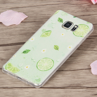 KINGSOIL note5/n9200 silicone New style protective case phone case