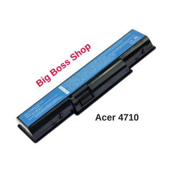 Laptop Battery For Acer 4710/AS07A31/A41