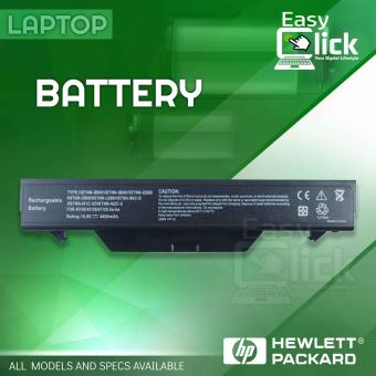 Laptop notebook battery for HP ProBook 4710s , 4710s/CT , 4720s