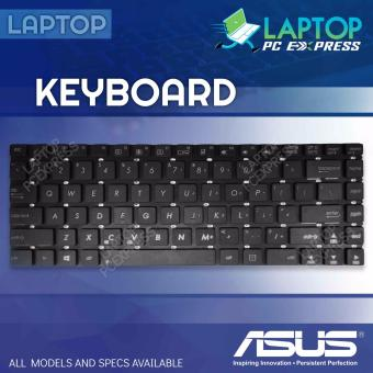 Laptop notebook keyboard for Asus X453SA, X453M, X453MA, A455L, D451E