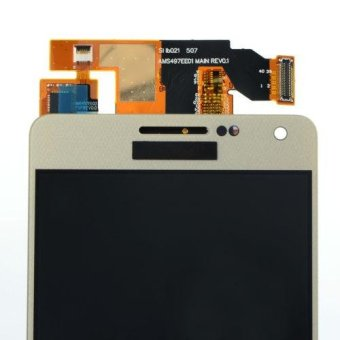 LCD Display Screen Touch Digitizer Assembly For Samsung Galaxy A5A500 A500F - intl
