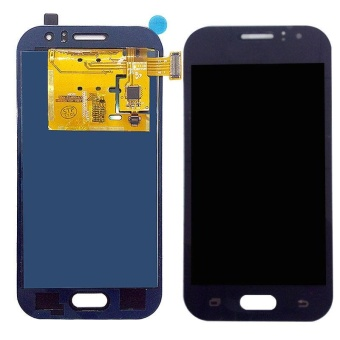 LCD Display Touch Screen Digitizer for Samsung Galaxy J1 ACE J110Assembly Black - intl