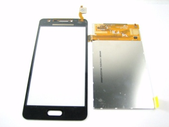 LCD Display+Touch Screen For Samsung Galaxy J2 Prime SM-G532~Black - intl