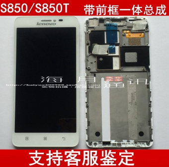Lenovo p700/a806/a808t/a780e/s850/a688t display Assembly Touch Screen