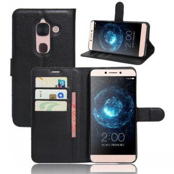 Letv x820 drop-resistant mobile phone protection shell wallet