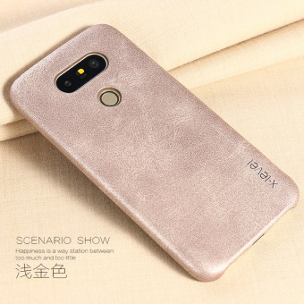 LG G5/h868/G5 ultra-thin leather cover phone case