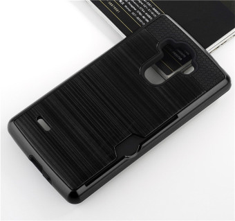 LG ls770/G4 card instert drop-resistant shell phone case