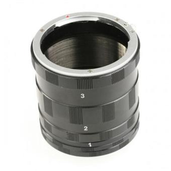 Macro Extension Tube for canon Price Philippines