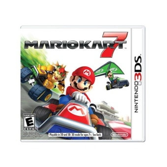 Mario Kart 7 NINTENDO 2DS 3DS GAME BNEW CONDITION