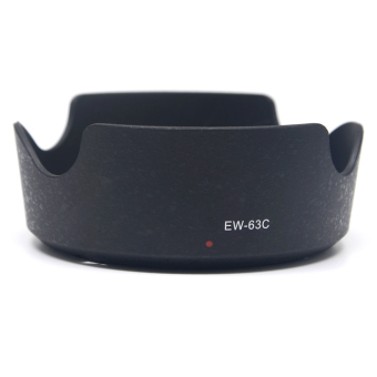 Mcoplus EW-63C Flower Lens Hood for Canon EF-S 18-55mm f