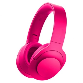 MDR-100ABN 103dB Stereo Subwoofer Wireless Bluetooth Headset (Pink) Price Philippines