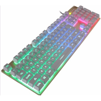 Mechanical Keyboard Gaming Keyboard K68 - intl