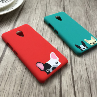 MEIZU note3/E2/note5 bullfighting dog phone case