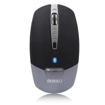 MEMTEQ Bluetooth Wireless 4D Mouse Mice LED Optical 1600DPI for Laptop Tablet PC Price Philippines