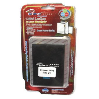 MSM HK battery for Starmobile Astra SM-7C