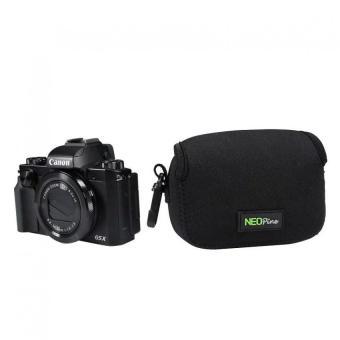 NEOPine Original Portable Neoprene Soft Triangle Inner Camera Bag For Canon powershot G5X Camera Case Cover