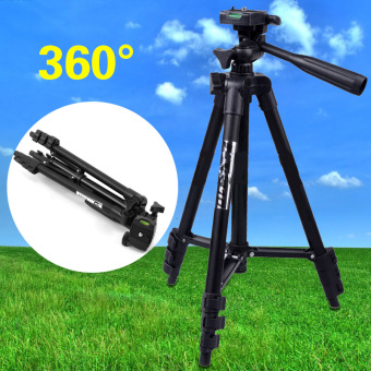 New Professional Camera Tripod For Nikon DSLR Most Digital Cameras Camcorder