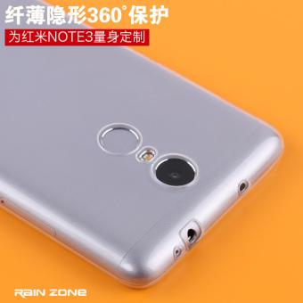 Note3/note3 XIAOMI Redmi mobile phone protective case phone case Mobile Accessories Phone Cases