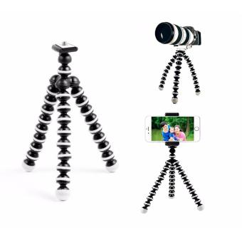 Octopus Flexible Tripod Stand Gorillapod for Phone / Smartphone/ Android
