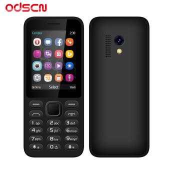 ODSCN 215 2.4'' Basic Mobile Phone Dual Sim (Black)