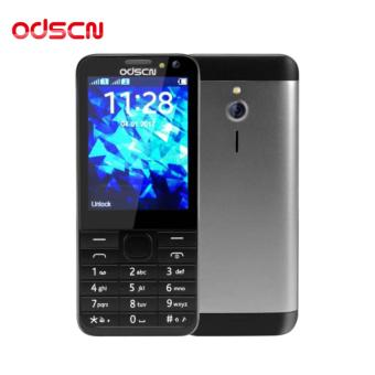 ODSCN 230 2.8'' Basic Mobile Phone Dual Sim (Black)