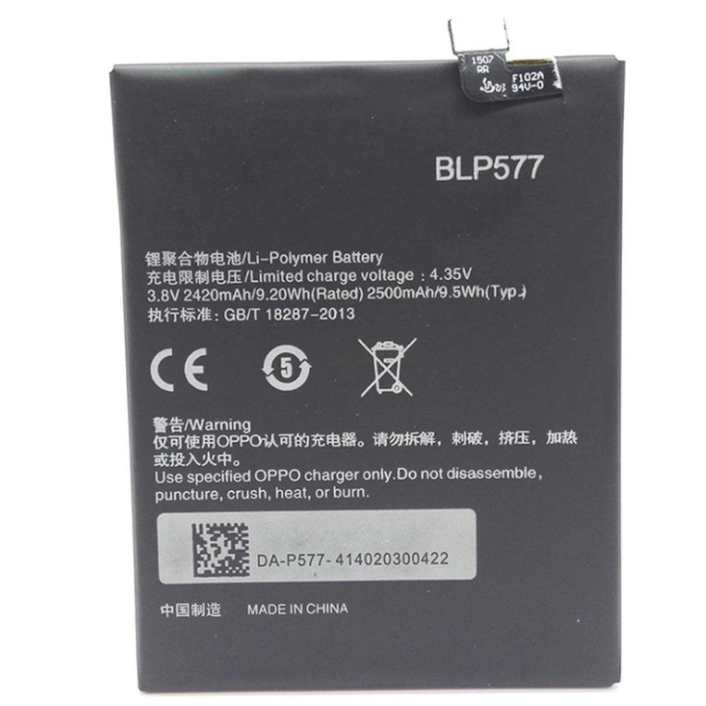 OPPO Battery BLP577 For OPPO R3 BLP-577