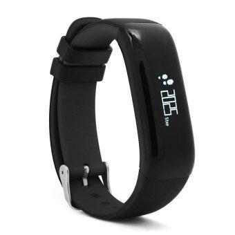 P1 Bluetooth 4.0 Waterproof IP67 Smart Wristband Smartband Blood Pressure Monitor Heart Rate Monitor Smart Bracelet