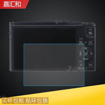 Panasonic lx10 camera tempered screen protective film glass Protector