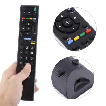 Part Controller Replacement Remote For Sony LCD LED Smart TV Black - intl