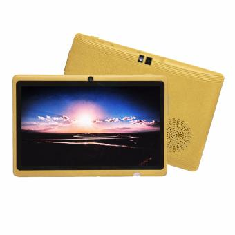 Phonix Q-88 512MB RAM 4GB ROM Tablet (Gold) Price Philippines