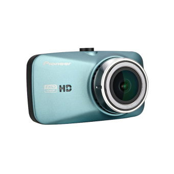 Pioneer ND-DVR110 Full HD 1080p Car DVR (Blue)