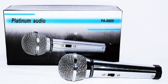 Platinum Audio Microphone PA-8800 Price Philippines