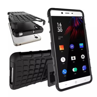 Plus cool with support drop-resistant phone case protective case