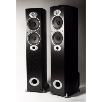 Polk Audio RTi A5 Floor-standing speaker (black)