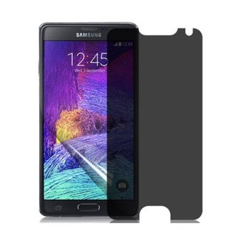 Privacy Anti-Spy Tempered Glass Screen Protector for Samsung GalaxyNote 4