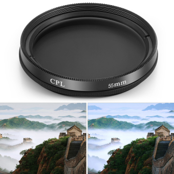 Professional Lens Filter Accessory Kit for Canon Nikon Sony Samsungfilm and Other DSLR Camera Lenses Price Philippines