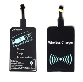 QI Wireless Charger Port for Android