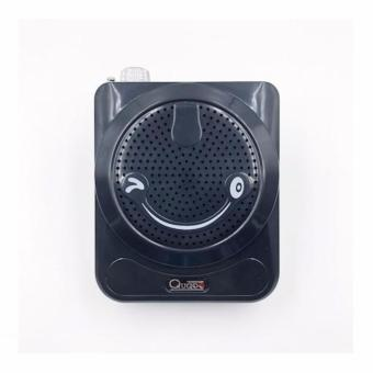 QuGoo Portable Loud Speaker With Lapel Microphone QG-551 Price Philippines