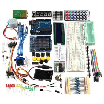 R3 UNO Learning Kit for Arduino - intl Price Philippines