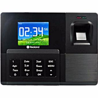 Realand AC030 Fingerprint Time Attendance Biometric with Colored Screen, 2,799.00, Update. Hetu Fingerprint Attendance Check Machine Employee ...
