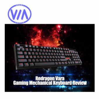 Redragon Vara K551 Mechanical Gaming Keyboard