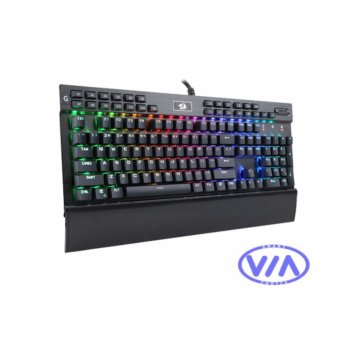 REDRAGON YAMA K550 MECHANICAL AND GAMING KEYBOARD