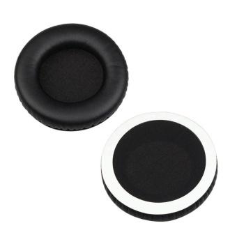 Replacement Ear Pad Cushions For Steelseries Siberia V1 V2 V3 Gaming Headphones - intl