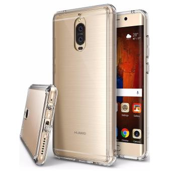 Ringke Fusion TPU Bumper Case for Huawei Mate 9 PRO (Clear)
