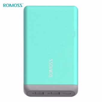 Romoss Arrow20 20000mAh Power Bank (Cyan)