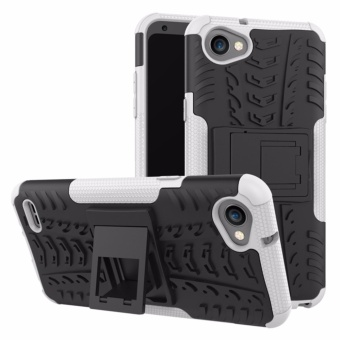 Rugged Armor Dazzle Back Cover Case for LG Q6 - intl